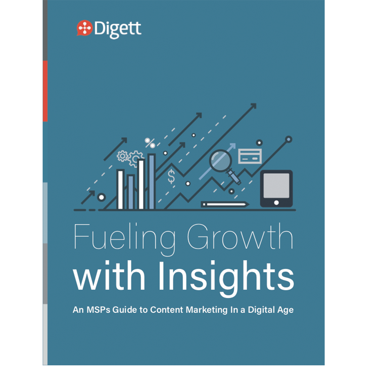Fueling Growth with Insights: An MSPs Guide to Content Marketing in a Digital Age