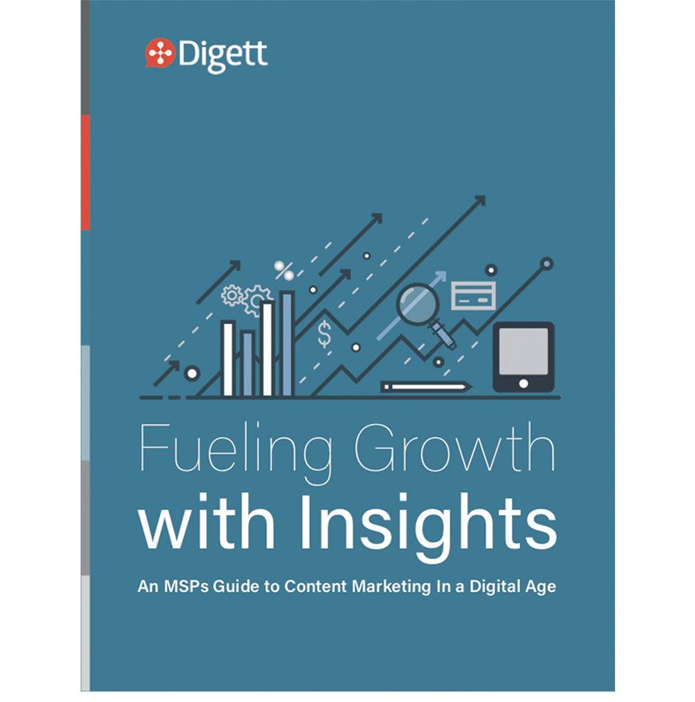 Fueling Growth With Insights EBook