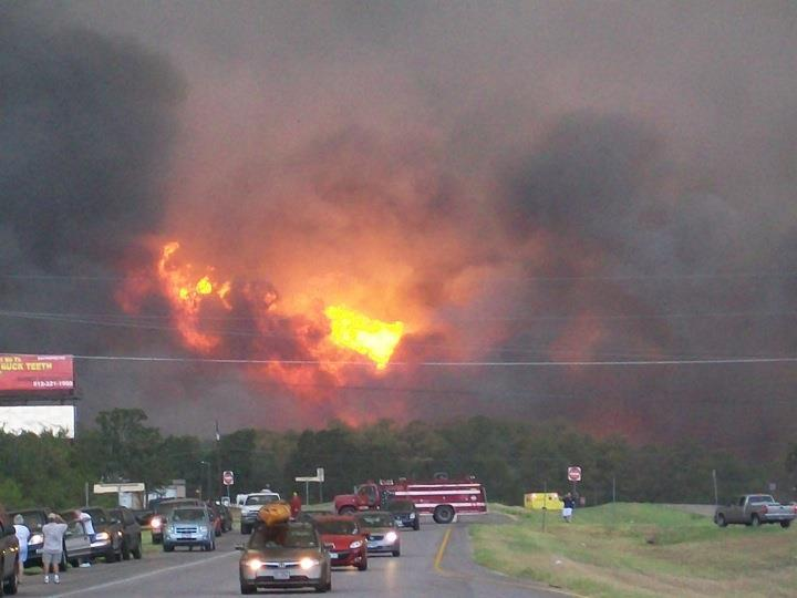 El Camino Disaster Recovery Services