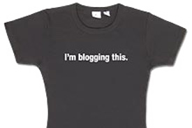 Blogging is your marketing foundation