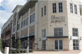7 reasons to rent our executive office