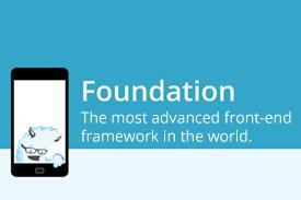 Use a Framework for Front-End Development   Digett