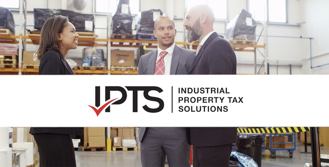 Industrial Property Tax Solutions